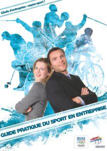 Read more about the article Chef d'entreprises : Soyez sport