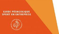 Read more about the article Guide pédagogique du sport en entreprise